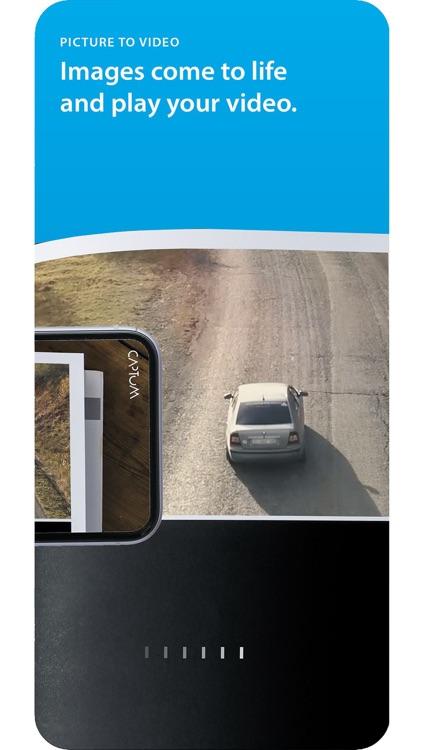 Captum - AR Photo to Video App screenshot-5