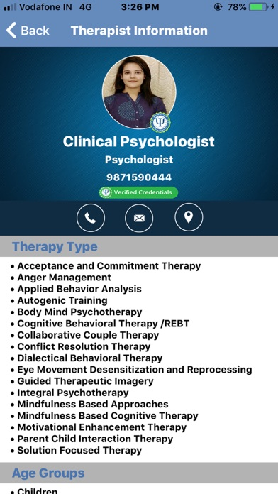 点击获取Psychology India