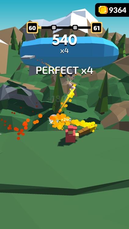Baseball Fury screenshot-0