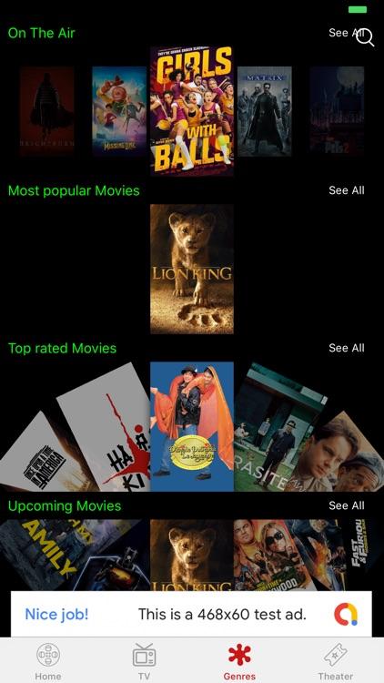 123 Play movie & TV show box screenshot-3