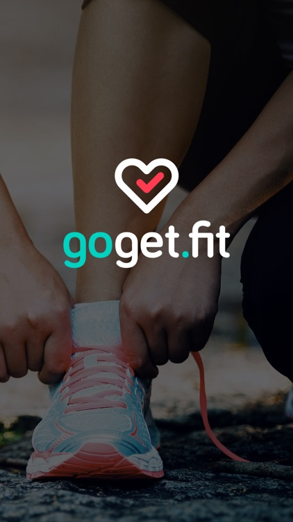 Go Get Fit screenshot-0