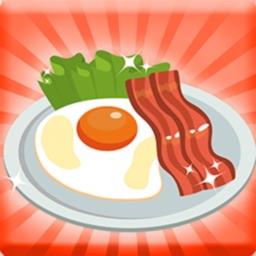 Breakfast Maker: Cooking Mania