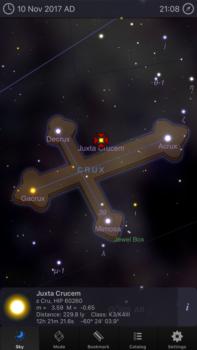 StarMap 3D+ Plus: Star Gazing Screenshots
