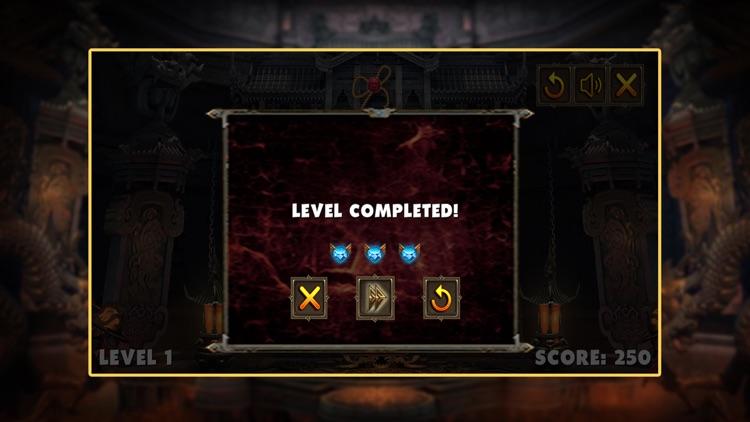 一刀传奇-热血游戏 screenshot-3