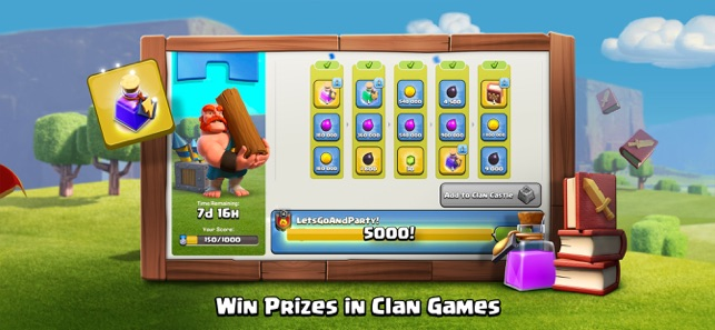 clash of clan download for pc windows 7
