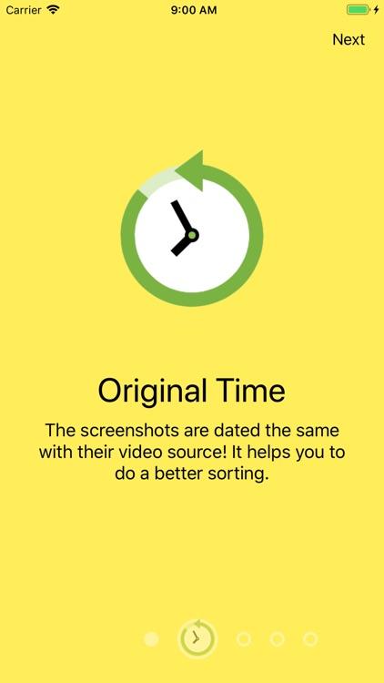 CapCap - Video to Photo HD