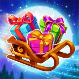 Turbo Santa: Christmas game