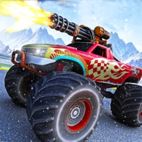 Codes for Monster Truck Shooting Game Hack