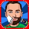 Celebrity Shave Hair Salon - iPhoneアプリ