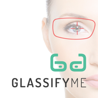 Pupil Distance PD Measure - GlassifyMe Cover Art