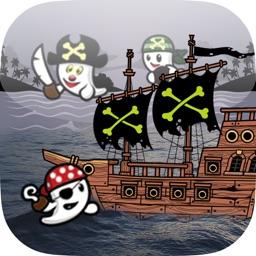 The Halloween Ghost Ship LT