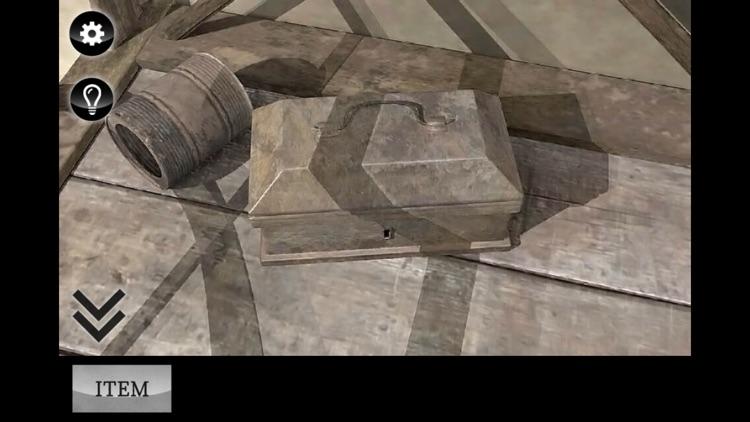 Rime - room escape game - screenshot-8