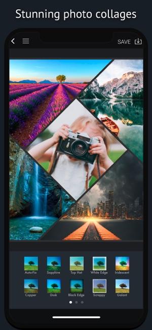 piZap Photo Editor & Design Screenshot
