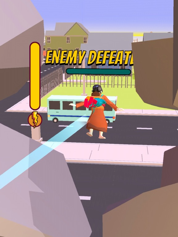 Hero Strike 3D screenshot 8