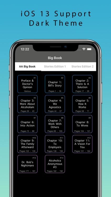 12 Steps Guide For AA screenshot-8