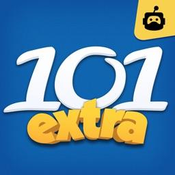 101 Yüzbir Okey Extra