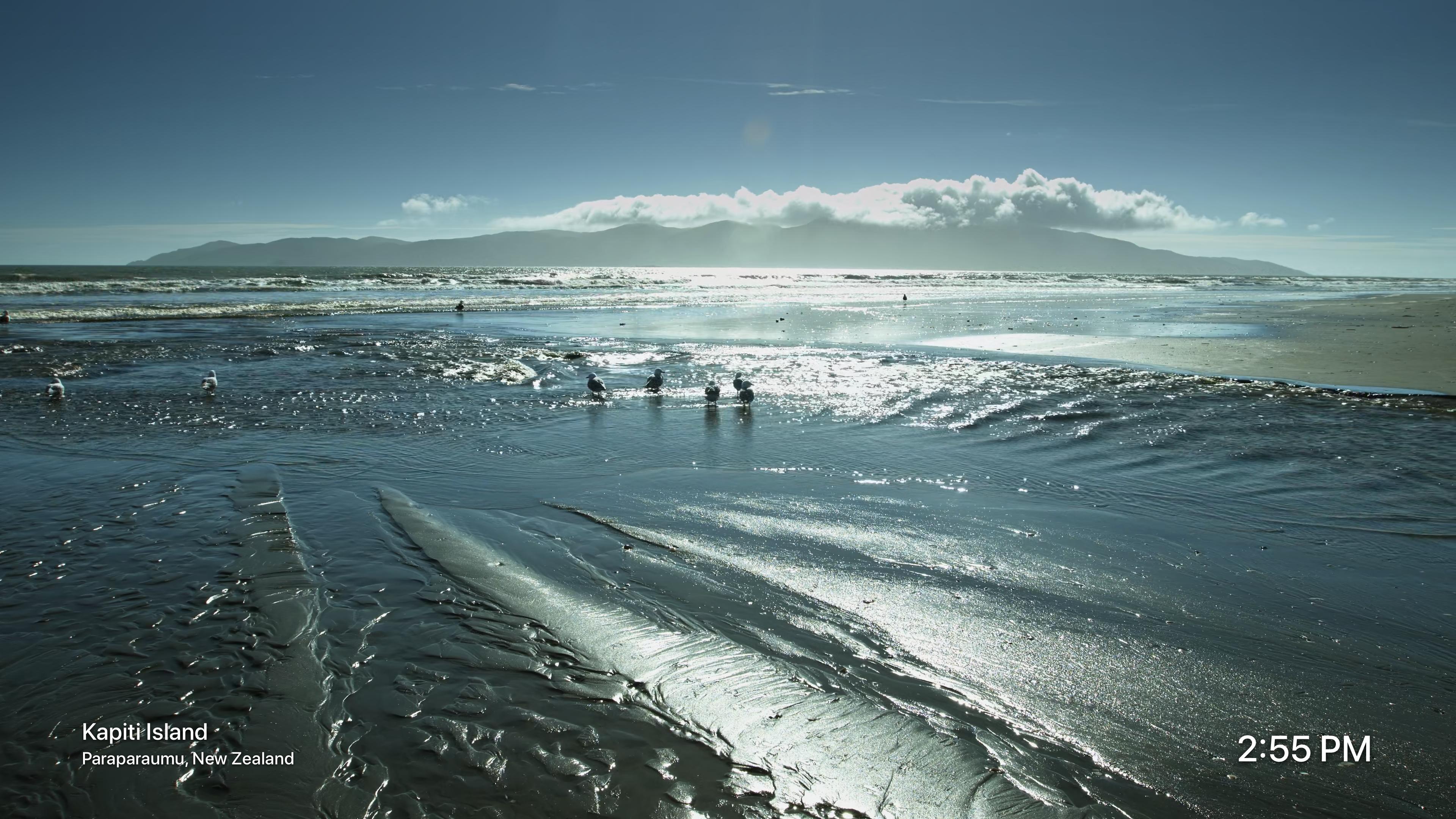 Beaches by Magic Window screenshot 1
