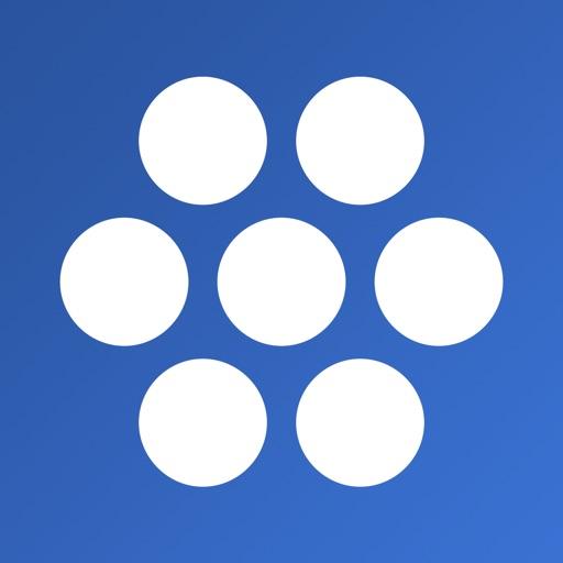 SpaceX Explorer icon