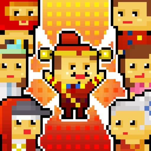 Baixar Pixel People
