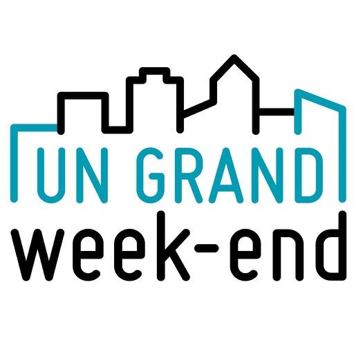Un grand week-end icon