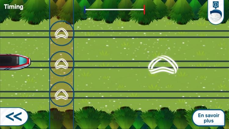 Léman Express Challenge screenshot-3