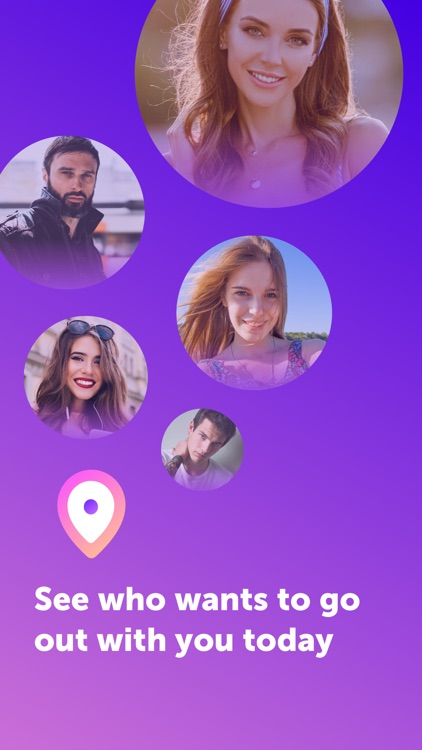 #1 Dating App - Twinkle