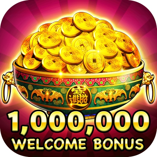 DAFU™ Casino free software for iPhone and iPad