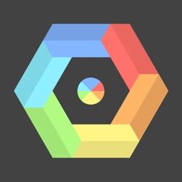Hexagon Switch