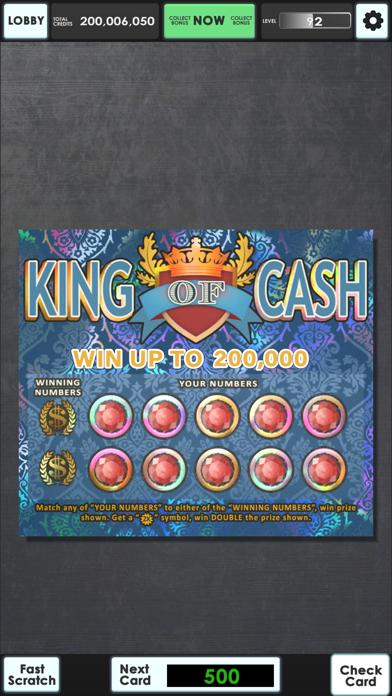 Lucky Lottery Scratchers screenshot 16