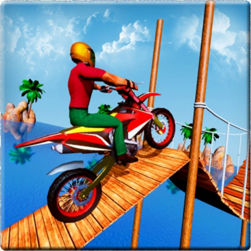 Bike Stunt Extreme Games Moto