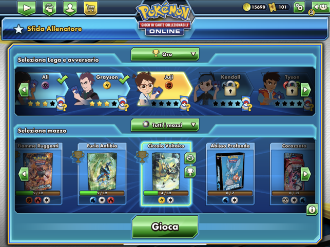 49ae1f0d6c93 GCC Pokémon Online su App Store