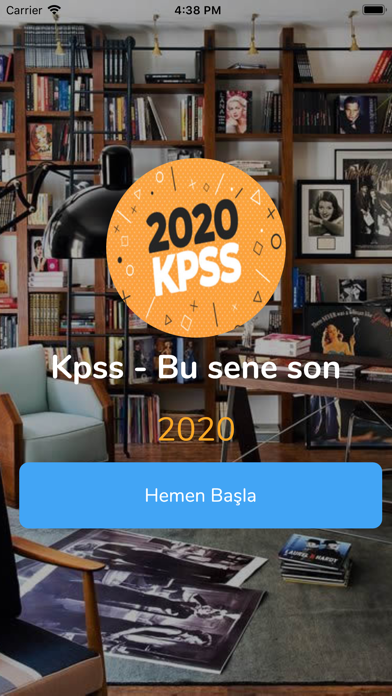 download Kpss Bu Sene Son - 2020 indir ücretsiz - windows 8 , 7 veya 10 and Mac Download now