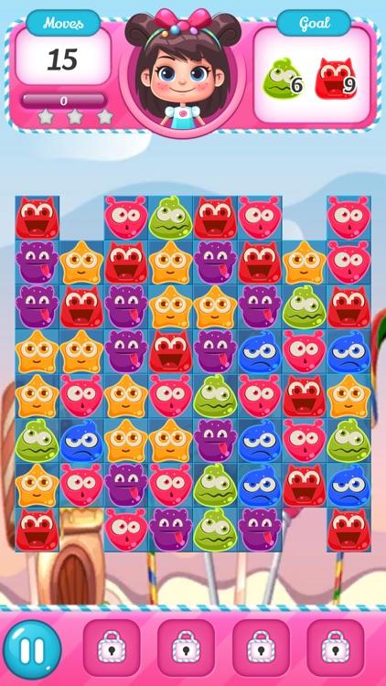 Candy Star Start screenshot-4