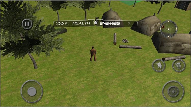 Prison Episode -Survival Story screenshot-5
