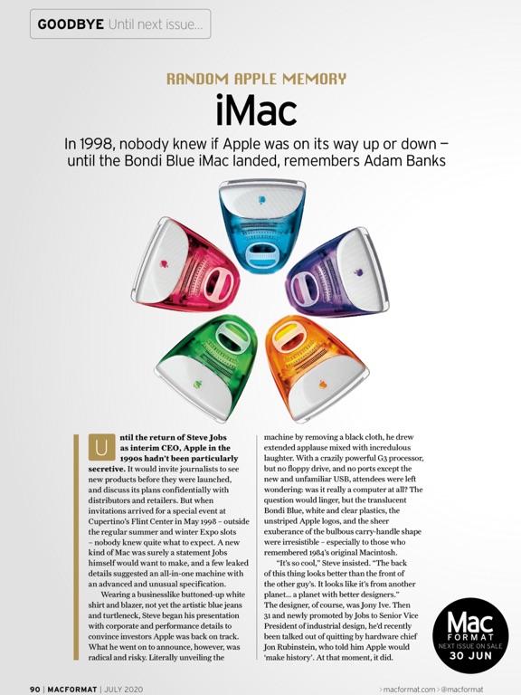 MacFormatのおすすめ画像10