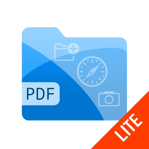 PDF Scanner Lite