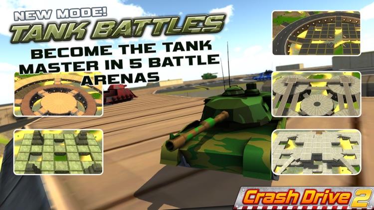 Crash Drive 2 screenshot-4