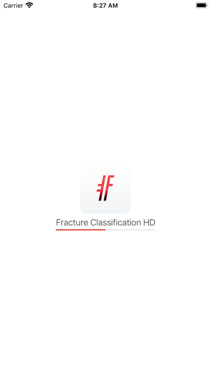 Fracture Classification HD