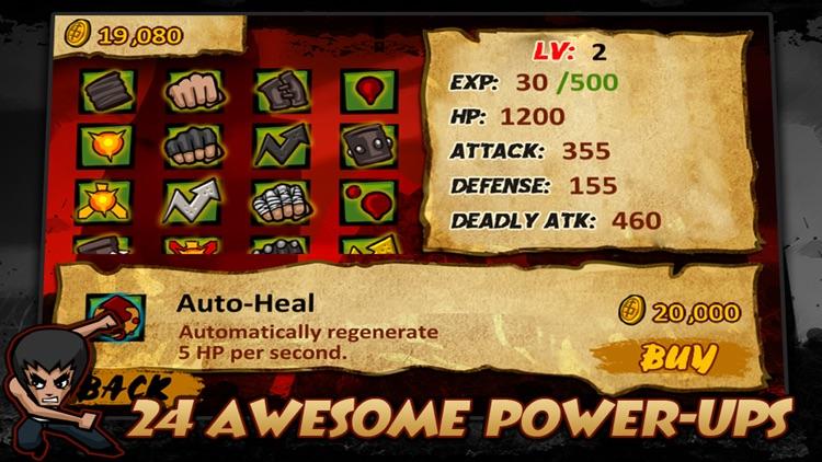 KungFu Warrior screenshot-4