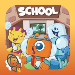 Biba for Schools!
