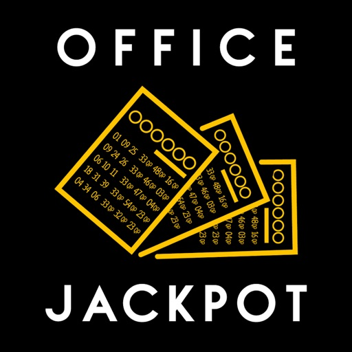 Lotto Manager Ticket Scanner icon