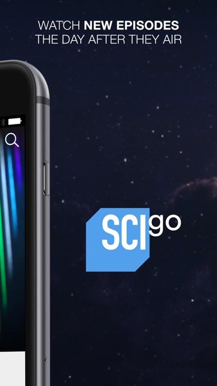 Science Channel GO screenshot-3
