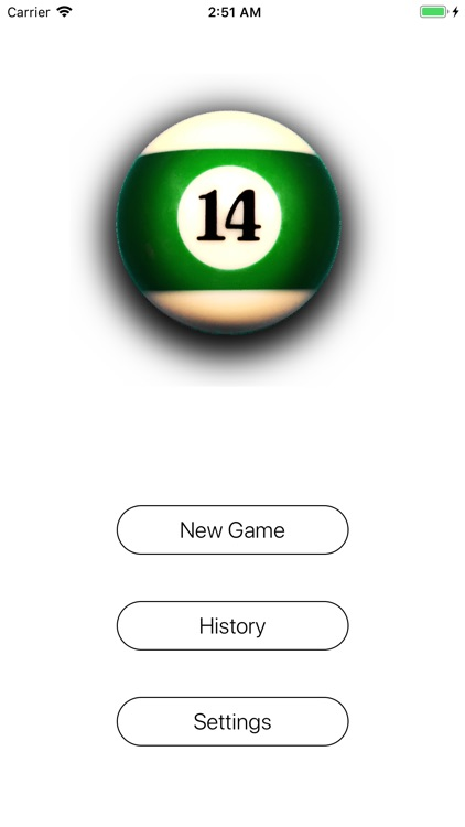 Billiard Score screenshot-0