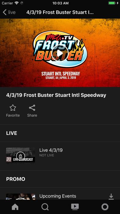 raceXR screenshot 3