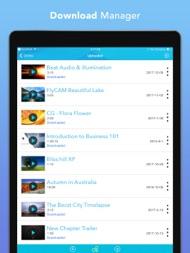 Video Saver PRO+ Cloud Drive ipad images