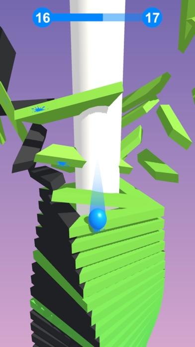 Stack Ball 3D Screenshot 4