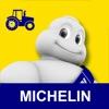 MICHELIN Pressure Calculator