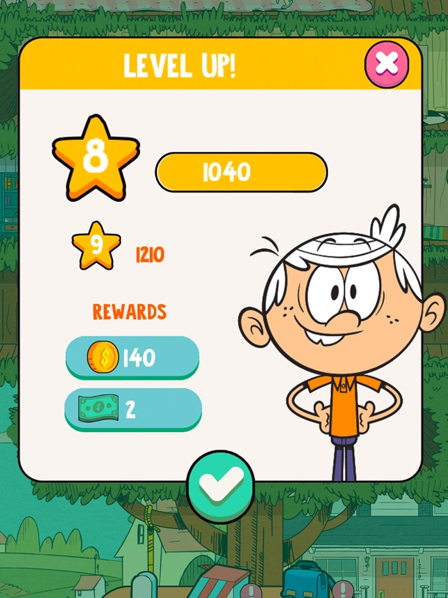 Loud House: Ultimate Treehouse on the App Store