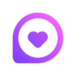 恋爱城市-同城交友聊天相亲App
