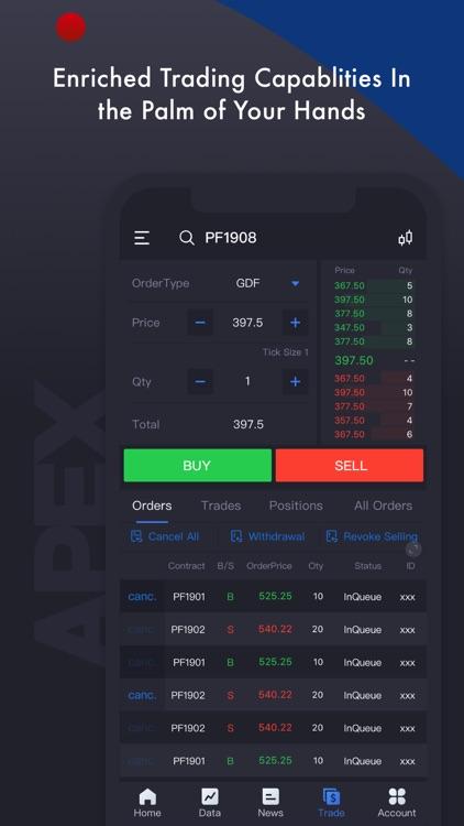 APEX Mobile SG screenshot-6